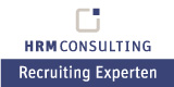 HRM Consulting Logo