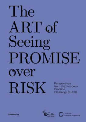 The Art of Seeing Promise over Risk – EPEX-Report 2019