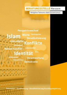 Broschüre Beratungsstelle Hessen