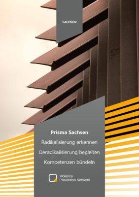 Broschüre PRISMA Sachsen