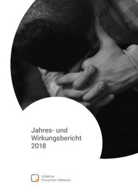 Violence Prevention Network – Jahresbericht 2018