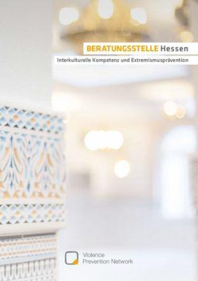 Broschüre Beratungsstelle Hessen – Prävention