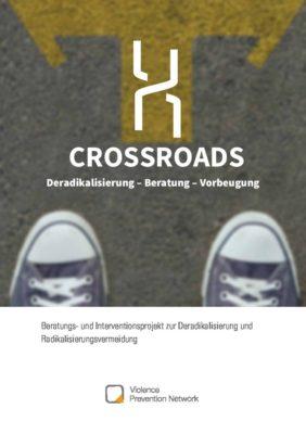 CROSSROADS Broschüre 2019