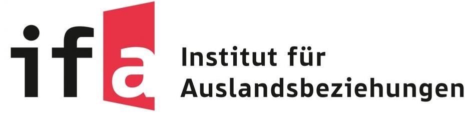 ifa - Institut für Auslandsbeziehungen Logo