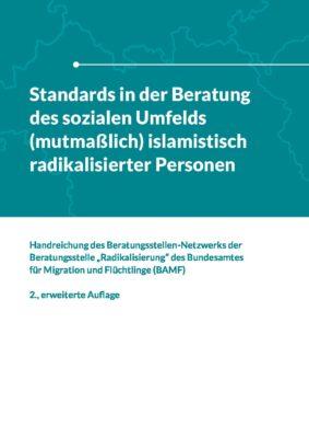 Handreichung Beratungsstellen-Netzwerk, 2., erw. Aufl.