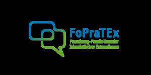 Logo von FoPraTEx - Forschung-Praxis-Transfer Islamistischer Extremismus